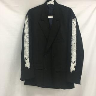Doublet 19aw スーツジャケット S