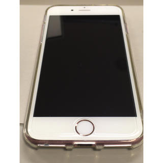 アップル(Apple)のiPhone 6s 16gb ピンクゴールド(スマートフォン本体)