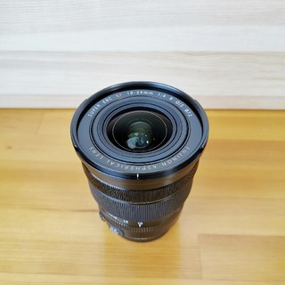 富士フイルム - XF 10-24mm F4 FUJIFILM