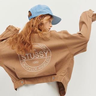 STUSSY - STUSSY ステューシー ジャケット