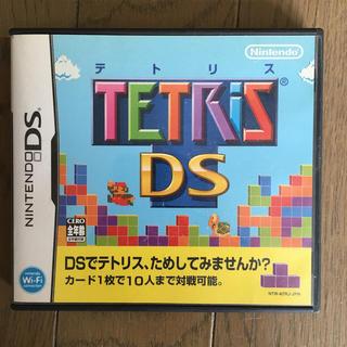 任天堂 - テトリスDS DS