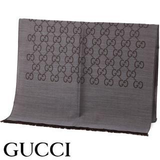 Gucci - 新品 グッチ ストール GUCCI マフラー GG柄