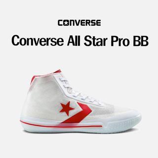 CONVERSE - 海外限定!NIKE ×converse コラボ all star pro bb