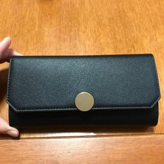 しまむら - 週末限定価格♡MUMU 長財布