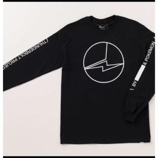 フラグメント(FRAGMENT)のTHUNDERBOLT PROJECT 第1弾  長袖Tシャツ FRAGMENT(Tシャツ/カットソー(七分/長袖))