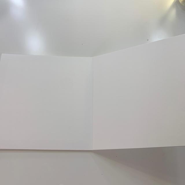 CHANEL(シャネル)のCHANEL シャネル ポストカード インテリア/住まい/日用品の文房具(その他)の商品写真