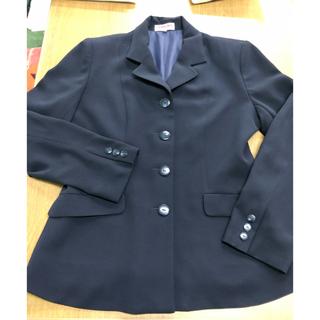 パーソンズ(PERSON'S)の9号!制服、事務服、スーツ ジャケット パーソンズ(スーツ)
