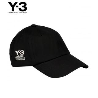 ワイスリー(Y-3)のY-3 Dad Cap(キャップ)