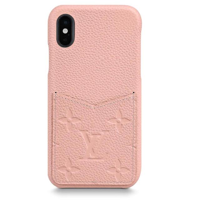 chanel iPhone7 ケース 手帳型 、 LOUIS VUITTON - ルイ ヴィトン IPHONE・バンパー XSの通販 by かに's shop|ルイヴィトンならラクマ