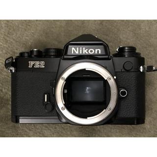 ニコン(Nikon)のHさん用 Nikon FE2 ボディ ニコン フィルム 一眼レフカメラ(フィルムカメラ)