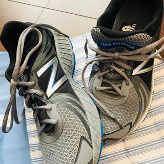 ニューバランス(New Balance)の即完売品 ニューバランス M760 25.5㎝ シューズ スニーカー 靴(スニーカー)