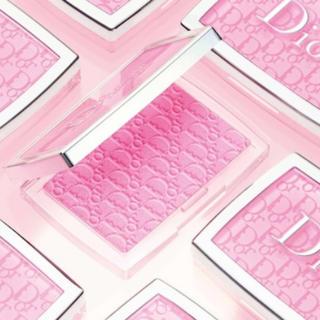 Dior - ディオール バックステージ ロージー グロウ