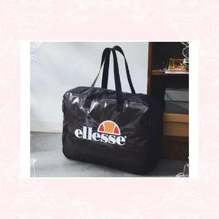 エレッセ(ellesse)の【あい様専用】エレッセ 超特大収納バッグ(ボストンバッグ)