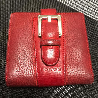 ロエベ(LOEWE)のLOEWE 短財布(財布)
