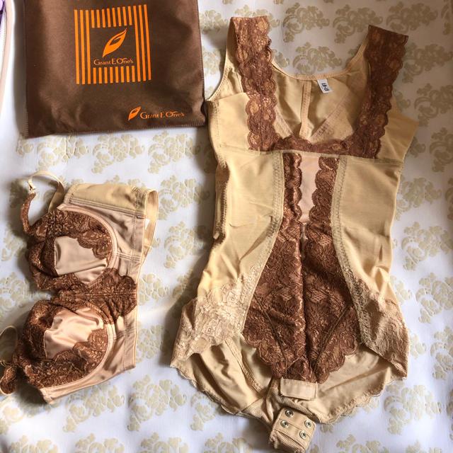 MARUKO(マルコ)の未使用新品★ 80L グラントイーワンズ  LALA ララドール レディースの下着/アンダーウェア(その他)の商品写真