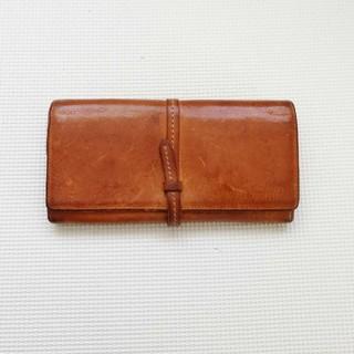 ゲンテン(genten)の【genten】ゲンテン 長財布(財布)