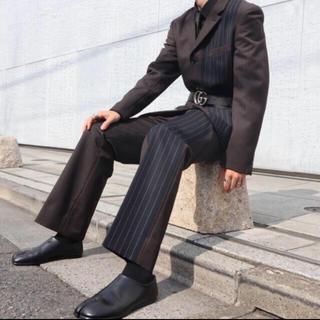 コムデギャルソンオムプリュス(COMME des GARCONS HOMME PLUS)のcomme des garcons homme plus セットアップ (セットアップ)