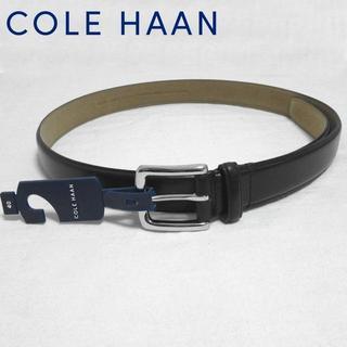 コールハーン(Cole Haan)の新品 COLE HAAN コールハーン 高級メンズベルト 40 XL〜XXL(ベルト)