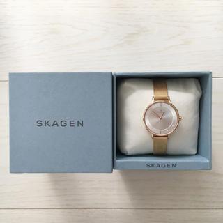 SKAGEN スカーゲン レディース腕時計