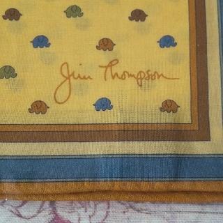 ジムトンプソン(Jim Thompson)のジムトンプソン ハンカチ(ハンカチ/ポケットチーフ)