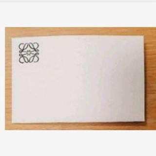 ロエベ(LOEWE)のロエベミニ封筒(その他)