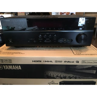 ヤマハ - YAMAHA RX-V475