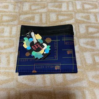 ハローキティ(ハローキティ)のハローキティ 二つ折り財布(財布)