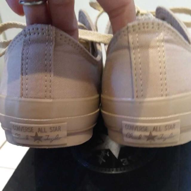 CONVERSE(コンバース)のemmi コンバース 限定 レディースの靴/シューズ(スニーカー)の商品写真