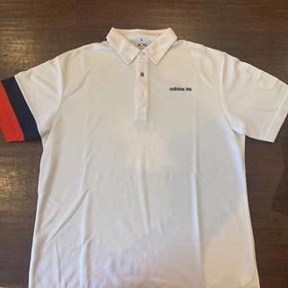 adidas - 【ほぼ未使用】adidas golf ポロシャツ