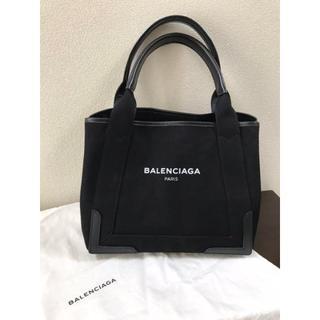 Balenciaga - さらに値下げ‼️ バレンシアガ トートバッグS ブラック