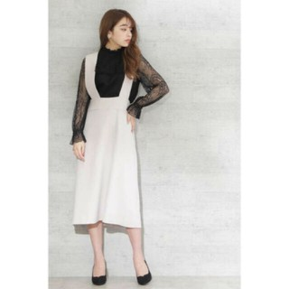 フリーズマート(FREE'S MART)のフリーズマート♡♡新品ジャンパースカート(ひざ丈スカート)