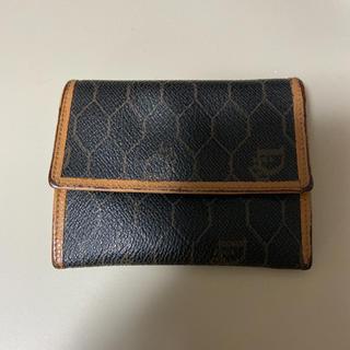 クリスチャンディオール(Christian Dior)のChristian Dior コインケース(財布)