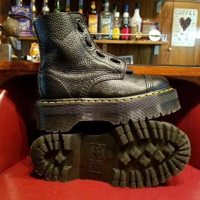 Dr.Martens(ドクターマーチン)のドクターマーチン シンクレア レディースの靴/シューズ(ブーツ)の商品写真