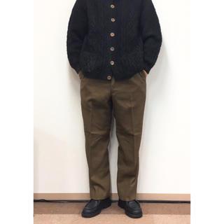 1LDK SELECT - デッドW84cm イギリス軍 ドレスパンツ DressTrousers