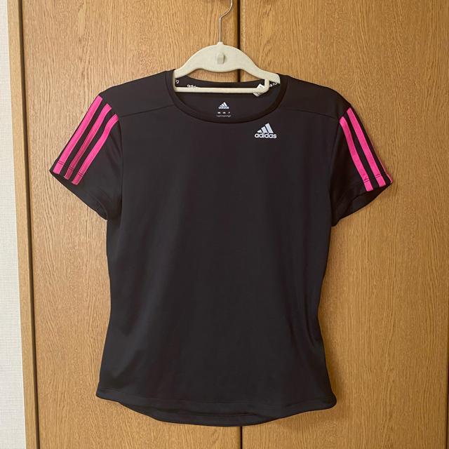 adidas(アディダス)のアディダス Tシャツ スポーツ/アウトドアのテニス(ウェア)の商品写真