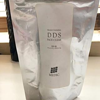 DDS フェースクリアクレンジングオイル(クレンジング/メイク落とし)