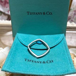 ティファニー(Tiffany & Co.)のTiffany ティファニー  トルクリング(リング(指輪))