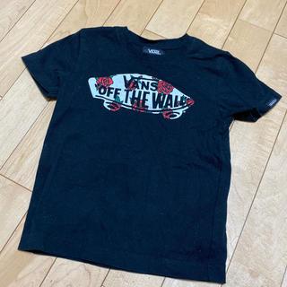 VANS - vans Tシャツ 110