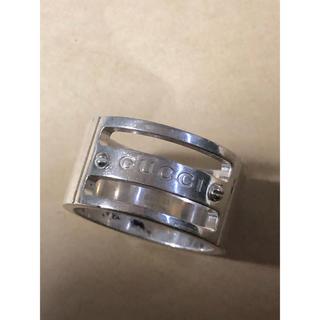 グッチ(Gucci)のグッチ GUCCI 925 指輪(リング(指輪))