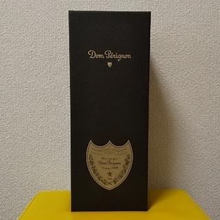 Dom Pérignon - 【新品 未開封 化粧箱付】ドン・ペリニヨン 2008