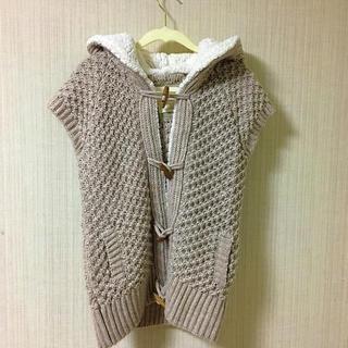 ZARA - ZARA knitのベスト