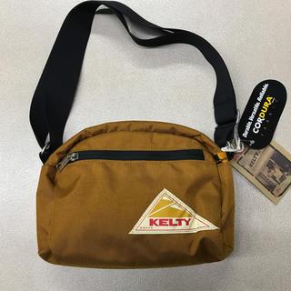KELTY - 新品★KELTYケルティ★ ROUND TOP BAG S 5L マスタード