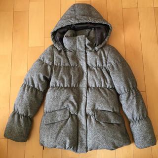 GAP - 値下げ❗️GAP ギャップ ダウンジャケット コート 防寒 レディース