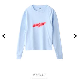 エックスガール(X-girl)のx-girl (Tシャツ(長袖/七分))