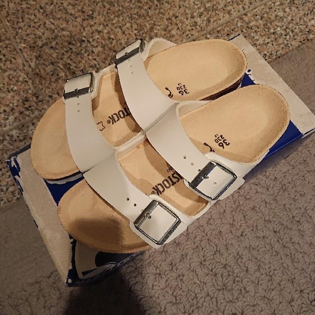 BIRKENSTOCK(ビルケンシュトック)のビルケンシュトック レディースの靴/シューズ(サンダル)の商品写真