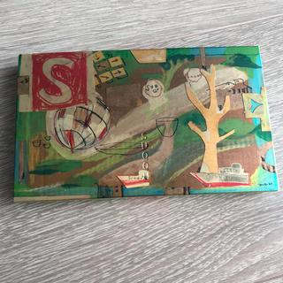 スック(SUQQU)のSUQQU ホリデーパレット アイシャドウ(コフレ/メイクアップセット)
