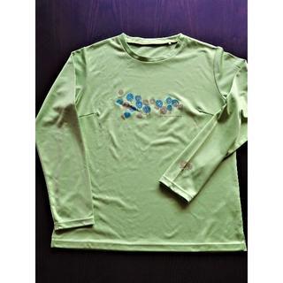 アシックス(asics)のアシックス LEAN トレーニングTシャツ サイズDL(ヨガ)