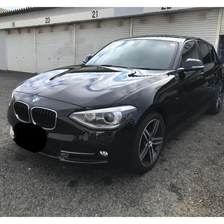 BMW - 車検令和3年3月!BMW 116i スポーツ 込み込み!