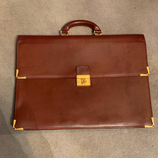 カルティエ(Cartier)のCartier ブリーフケース(ビジネスバッグ)