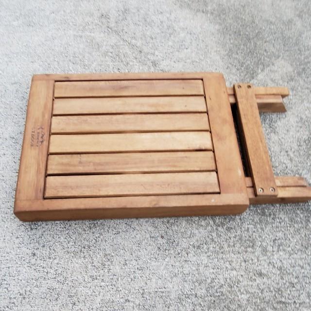 Coleman(コールマン)のローテーブル インテリア/住まい/日用品の机/テーブル(アウトドアテーブル)の商品写真